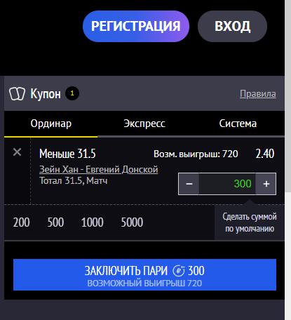 Обзор букмекера 888.ru